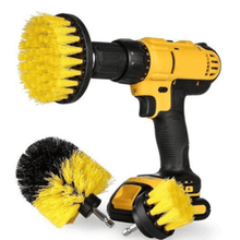 Load image into Gallery viewer, Power Scrubber Brush Set Buy Two Get One FREE