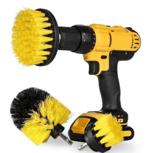 Power Scrubber Brush Set Buy Two Get One FREE