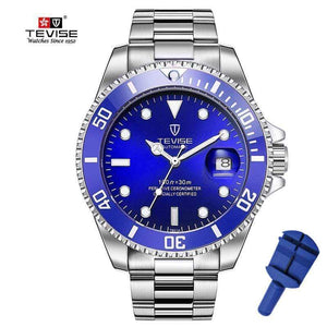 (Last Day Promotion 50% OFF)Submariner Watch