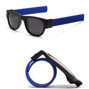 FOLDABLE WRISTBAND POLARIZED SUNGLASSES