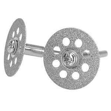 Load image into Gallery viewer, Diamond Cutting Wheel (10 PCS)