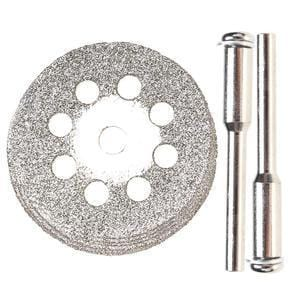 Diamond Cutting Wheel (10 PCS)