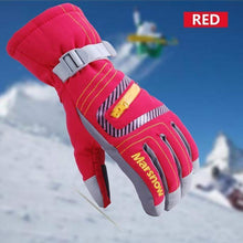 Load image into Gallery viewer, Black Friday Ultimate Promotion 50% OFF - MaxProtect Winter Tech Gloves