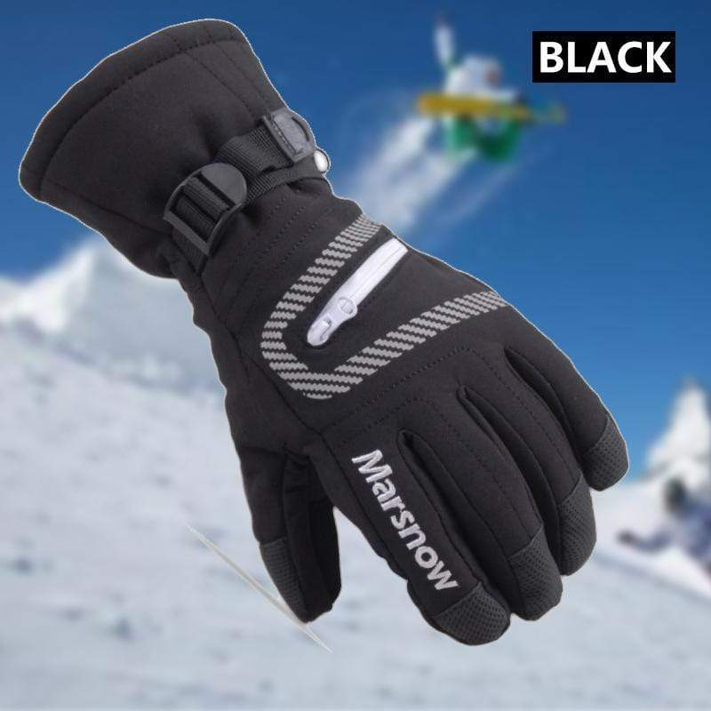Black Friday Ultimate Promotion 50% OFF - MaxProtect Winter Tech Gloves