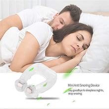 Load image into Gallery viewer, Miracle Anti-Snore Sleeping Aid -4 PCS