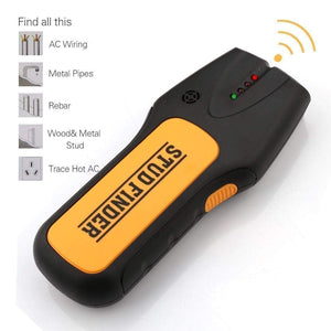 Handheld Stud Finder