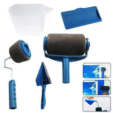Load image into Gallery viewer, Paint Brush Roller(5PCS)