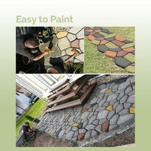 Load image into Gallery viewer, Concrete Pavement DIY Mold