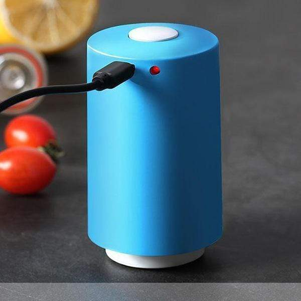 Mini Automatic Vacuum Sealer