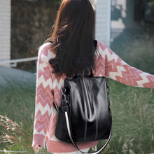 Load image into Gallery viewer, Herald Fashion Women Anti-theft Backpack
