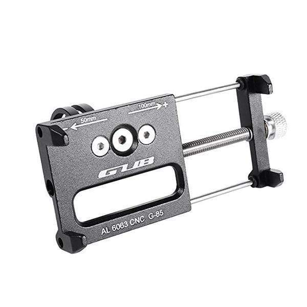 Aluminum Alloy Mobile Phone Rack For Mountain Bike