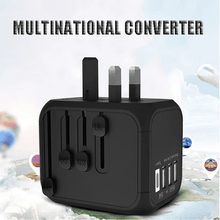 Load image into Gallery viewer, Multinational Converter