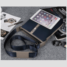 Load image into Gallery viewer, Foldable Oxford cloth Men's Messenger Bag