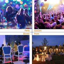 Load image into Gallery viewer, USB Party Lights Mini Disco Ball