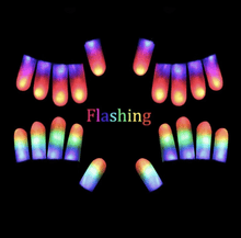 Load image into Gallery viewer, LED GLOVES FINGER LIGHTS - SPECIAL GIFT
