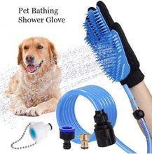 Load image into Gallery viewer, Pet Bathing Shower Glove Relaxybuy