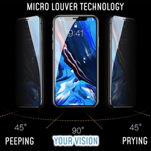 Load image into Gallery viewer, Anti-Spy HD Screen Protector