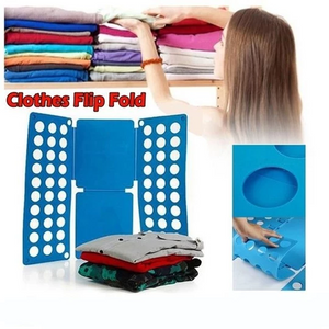 Magic Lazy Clothes Folding Board🔥Buy 2 FREE SHIPPING