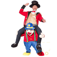 Load image into Gallery viewer, Carry Me Ride on Costume