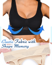 Load image into Gallery viewer, Ultra Comfort Breathable Air Bra