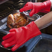Load image into Gallery viewer, Heat-Resistant Gloves(1 Pair)