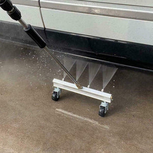 Undercarriage Cleaning Kit