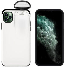 Load image into Gallery viewer, (Last 2 Days Promotion - 50% OFF) 2 in1 AirPods IPhone Case