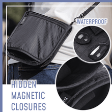 Load image into Gallery viewer, 3-in-1 Anti-Theft Travel Pouch