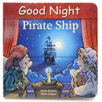Good Night Pirate Ship<br>Kids Board Books
