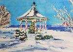 Nautical Christmas Cards (#1053)<br>by East Coast Print Images