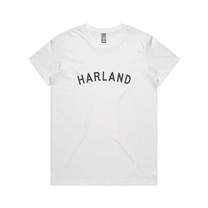 Women's Arch T-Shirt - White