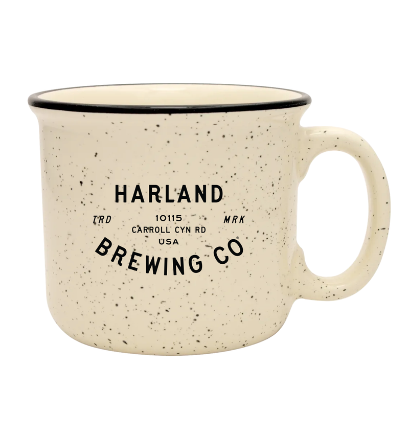 Harland Coffee Mug