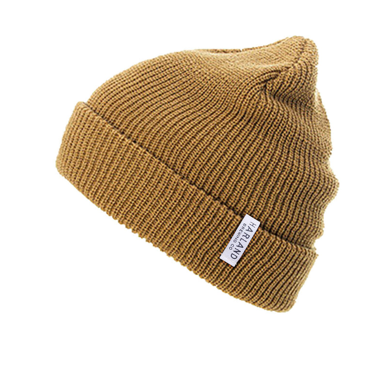 Perfect Knit Beanie