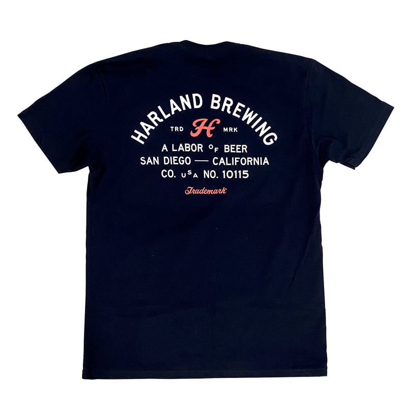 Japanese Lager T-Shirt - Black