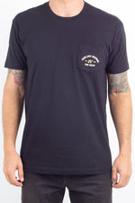 Trademark Pocket T-Shirt - Black