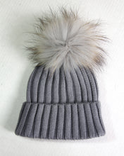 Load image into Gallery viewer, Luxury Knit Hat