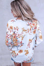 Load image into Gallery viewer, Celestial White Blouse