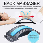 Orthopedic Back & Neck Stretcher - Mebazo