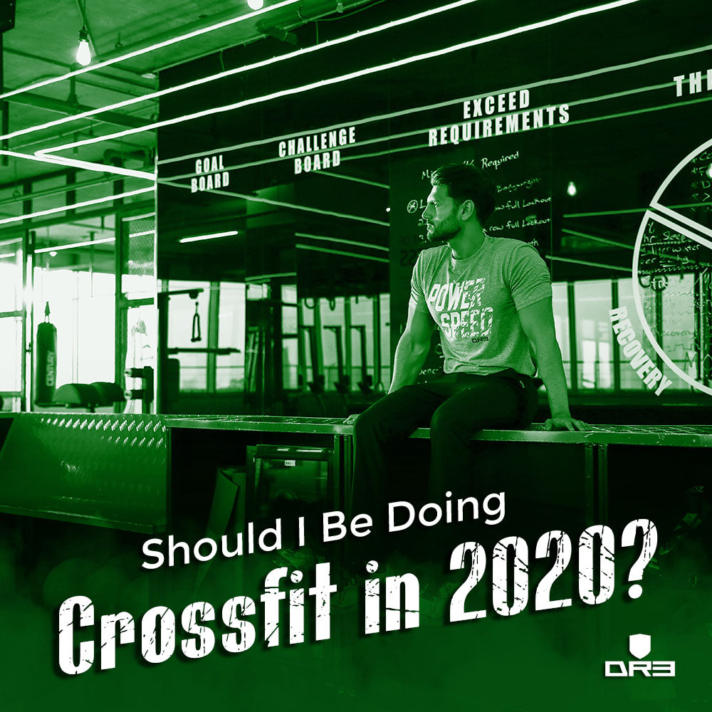 Should I be doing Crossfit in 2020?