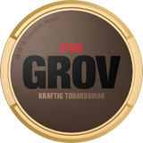Grov Strong Portion