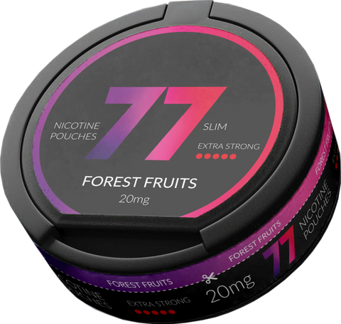77 Forest Fruits Slim