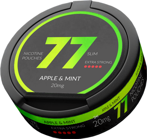 77 Apple Mint Slim