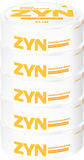 ZYN Ginger Blood Orange Slim Strong