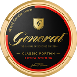 General Extra Strong Portion