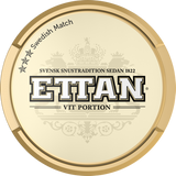 Ettan White Portion