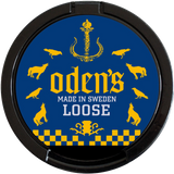 Odens Licorice Loose