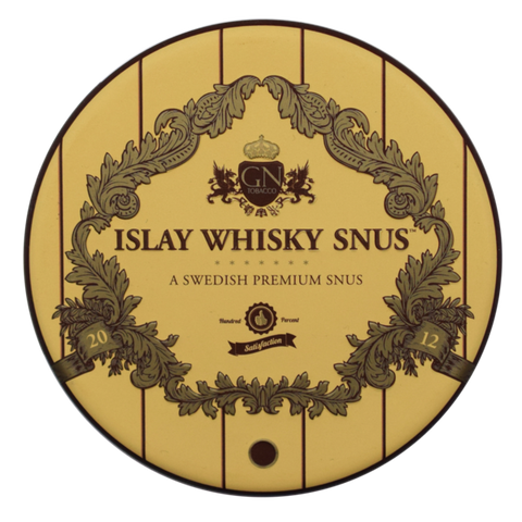 Islay Whisky Portion