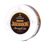 Jakobssons Strong Cola Portion