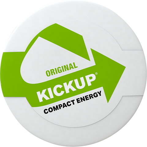 KickUp Original Nikotinfree