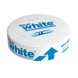 KickUp Real White Soft Mint Slim Nikotinfree